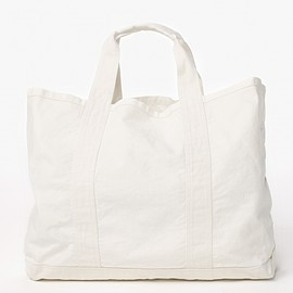 JAMES PERSE - LARGE CANVAS TOTE