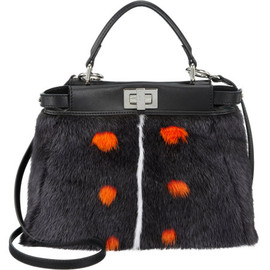 FENDI - Peekaboo Mini Bag