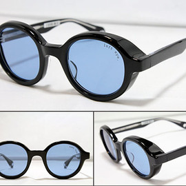 OLIVER PEOPLES for TAKAHIROMIYASHITA The Soloist - s.0490 bk