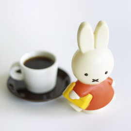 miffy - miffy chocolate