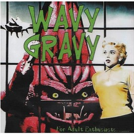 Various - Wavy Gravy Vol 1 Import
