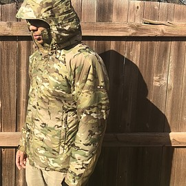 Wild Things Tactical - High Loft Jacket SO 2.0 - MultiCam®