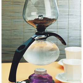CONA - Cona Retro Coffee Maker