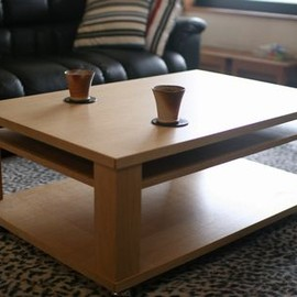 Agio - Center Table made-to-order
