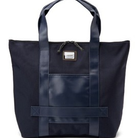 PORTER x B印YOSHIDA - (GS) HOLD TOTE BAG NAVY