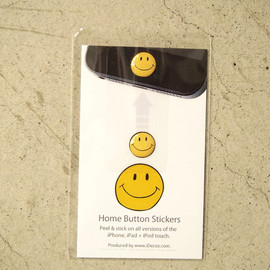 JACKSON MATISSE - iphon home button stickers