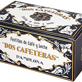 Dos Cafeteras - Coffee Cream Caramel (220g)