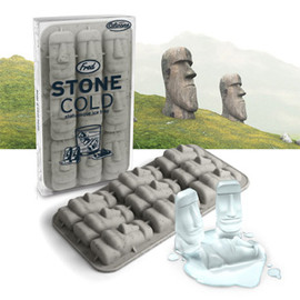 Ferd - STONE COLD/Moai Ice tray