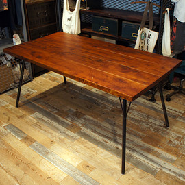 inoxydable - sens dining table l