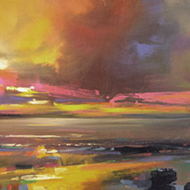 Scott Naismith - Electric Sky