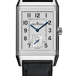 JAEGER LECOULTRE - REVERSO CLASSIC MIDIUM SMALL SECOND
