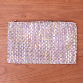 finger marks - fabric pouch 001
