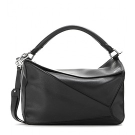 LOEWE - Puzzle Large leather tote