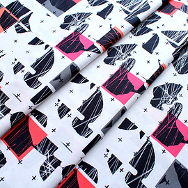 Art Gallery Fabrics - Avantgarde Cut-Ups