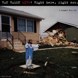 Van Halen - Live-Right Here Right Now