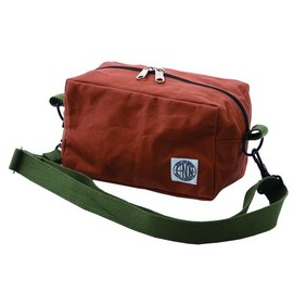 ENDS and MEANS - ENDS and MEANS Travel Pouch Standard