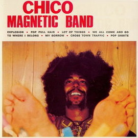 Chico Magnetic Band - Chico Magnetic Band