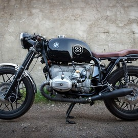 BMW - R100RS 1979 by Arnoldas