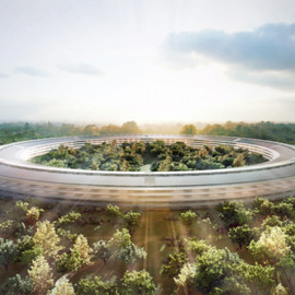 Apple - Campus 2 (mothership)
