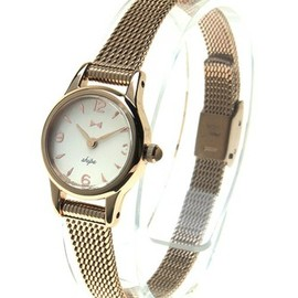 SHIPS for women - ROUND WATCH
