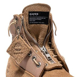 HAVEN, Timberland - GORE-TEX®︎ 6-Inch Boots - Sand