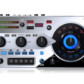 Pioneer - RMX-1000 Remix Station Platinum Edition