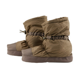 Wild Things Tactical - High Loft Booties - USMC 1.0 - Coyote