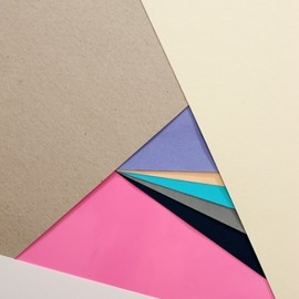 Carl Kleiner - colors / inspiration / papers