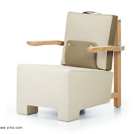 Vitra - The Worker