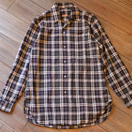 Brooks Brothers - 50s Open Collar Shirts