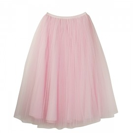 Honey mi Honey - tulle long skirt