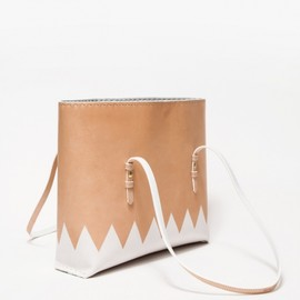 kuu collections - Structured Tote Printed