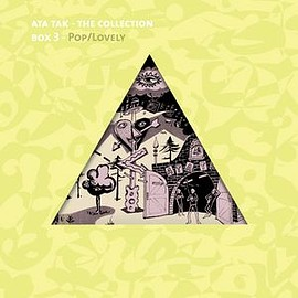 V.A. - Ata Tak The Collection Box 2