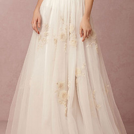 BHLDN - Isabel Skirt