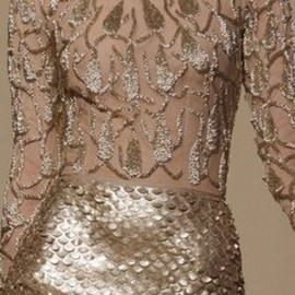 Oscar Carvallo - Oscar Carvallo at Couture Spring 2013