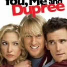 YOU, ME AND DUPREE - トラブル・マリッジ カレと私とデュプリーの場合