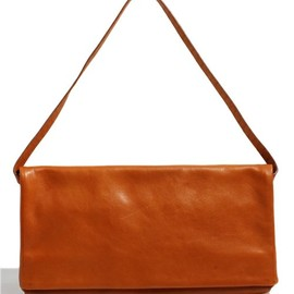 COSMIC WONDER Light Source - LEATHER SHOULDER BAG