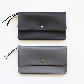 ALICEPARK - Single Flap Wallet