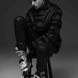 PUMA, Alexander McQueen - McQ by Alexander McQueen x PUMA Fall/Winter 2014 Collection