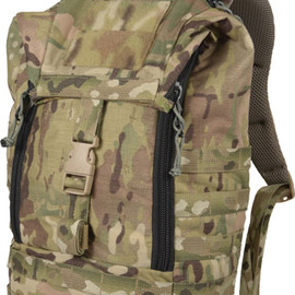 Mystery Ranch - Spartan - Multicam