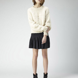 Isabel Marant - 2013AW Short Skirt