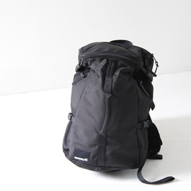 IGNOBLE - LENORE-Capsule Backpack