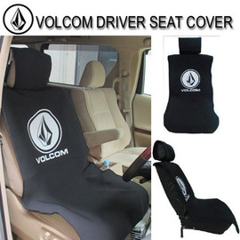 Volcom - VLCM Driver Seat Cover