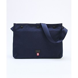 B印YOSHIDA - S-DOUBLE DAISY CUTTER SHOULDER BAG