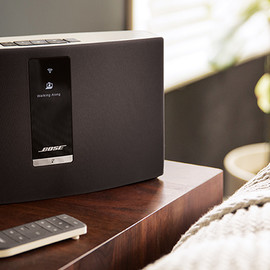 Bose - SoundTouch 20