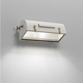Le Corbusier - Wall light from Cité Radieuse, Marseille, ca 1930