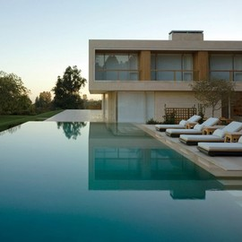 John Pawson - Private House, Los Angeles