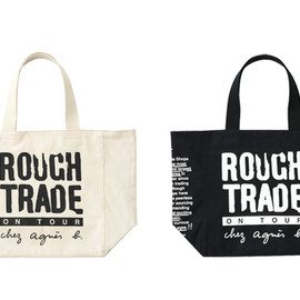 agnes b. - ROUGH TRADE BAG