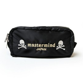 mastermind JAPAN, PORTER - POUCH