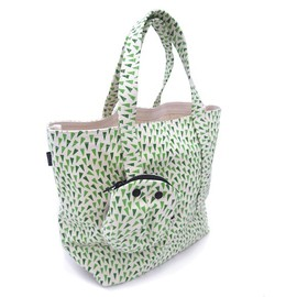 Seto - Mimic tote-bag(L) raicho